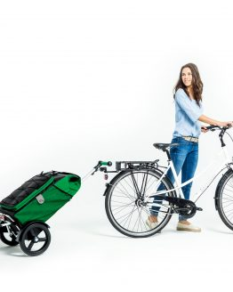 Tura 重型購物車/野餐車